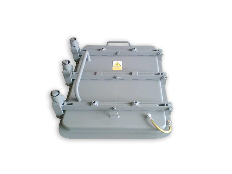 rectangular hatch 600 x 800